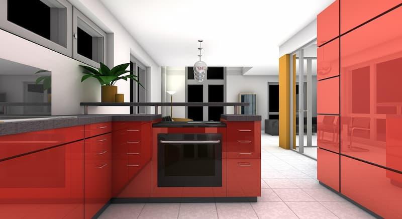 decorar sua cozinha